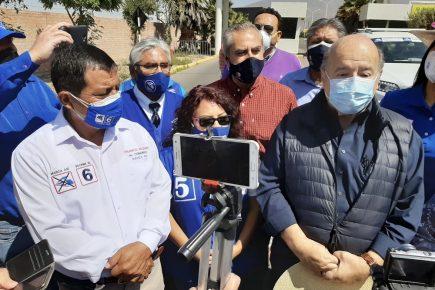 """Hernando De Soto pide que Sagasti implemente su plan de gobierno """"para salvar el país"""""""