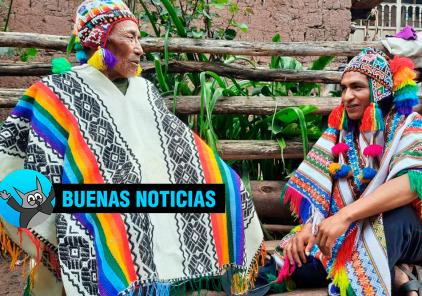 Jóvenes docentes buscan rescatar tradiciones peruanas