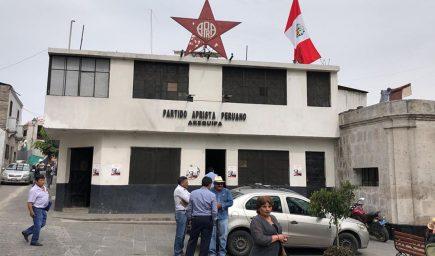 Elecciones 2021: En Arequipa 9 candidatos quedan definitivamente fuera de carrera