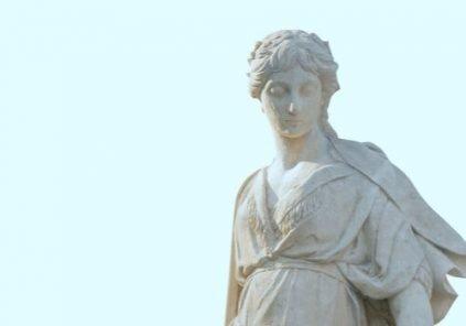 Poesía: El obscuro ojo de Afrodita