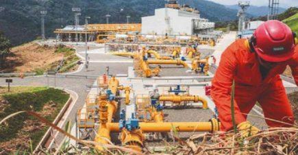 Gasoducto al sur: relanzamiento soberano