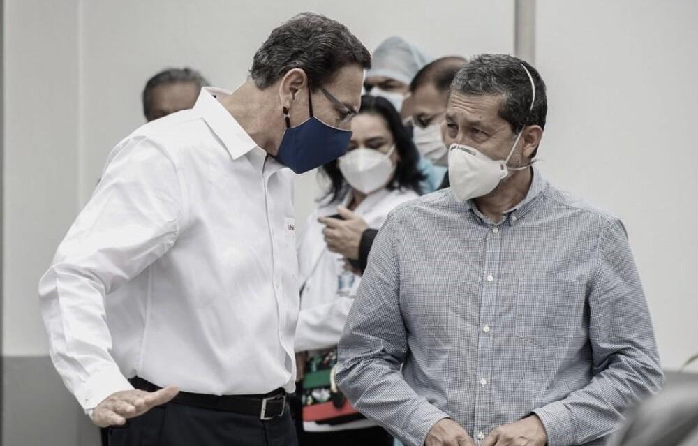 Encargado de ensayos clínicos de vacuna contra covid-19 de Sinopharm en Perú sobre Martín Vizcarra: Él sabía que no era ensayo clínico, sino una vacuna activa