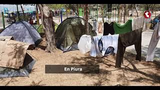 Coronavirus Perú: así crece la pandemia del Covid19 en las regiones del Perú (VIDEO)