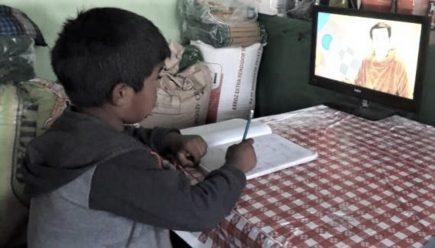 Arequipa: Año Escolar 2021 en riesgo por tablets del Minedu que aún no llegan