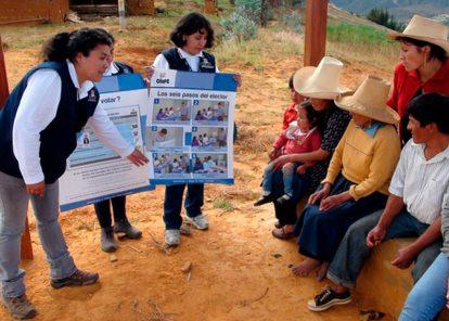 Elecciones 2021: Red de Medios Digitales del Perú lanza podcasts en quechua