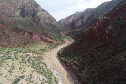 Arequipa: para marzo se hará licitación de la represa de Yanapuquio