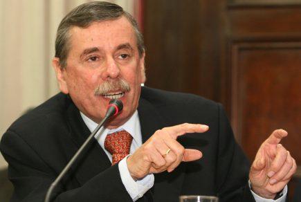 [FALSO] Fernando Rospigliosi: Tenemos la mayor cantidad de muertos por millón de habitantes
