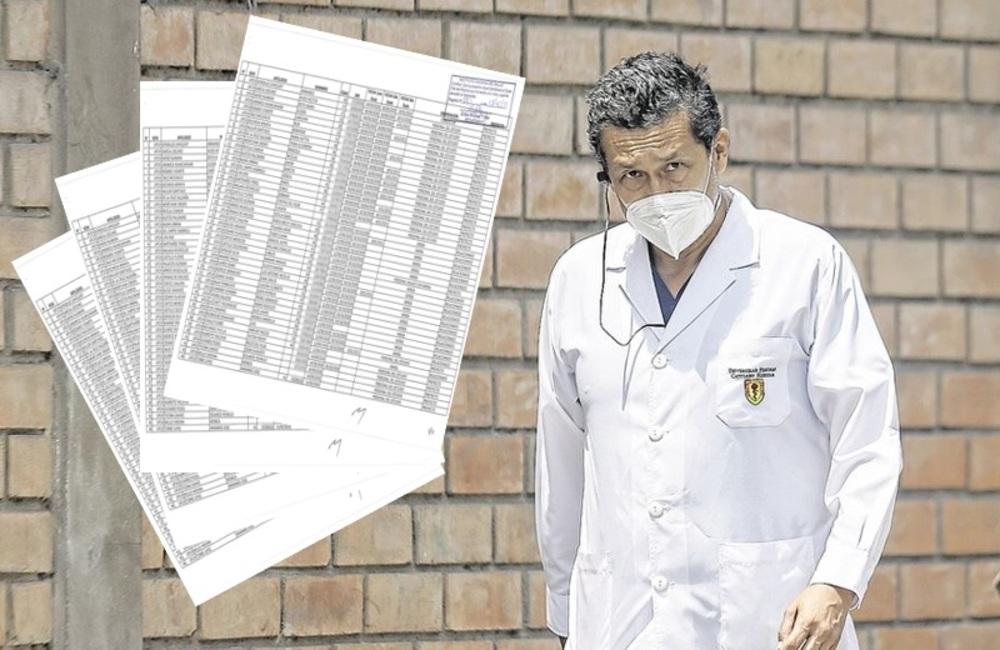 Más personajes en listado de vacunados contra covid-19, denominado Vacunagate.