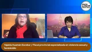 """Pico a pico: Feminicidios en Arequipa y la película """"Canción sin nombre"""""""