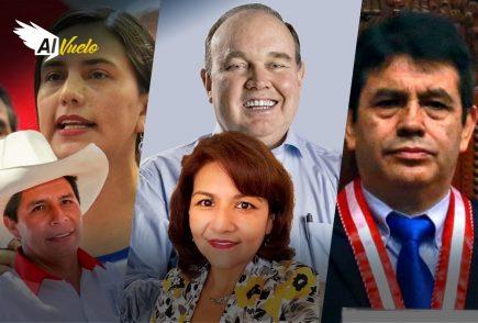 Neldy Mendoza pide disculpas públicas  |  Al Vuelo