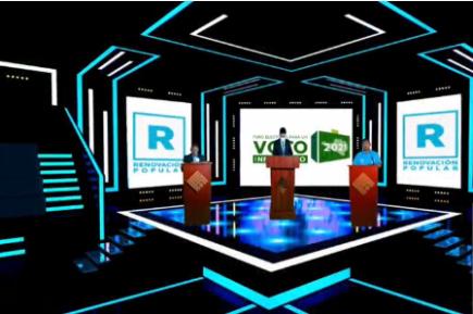 Elecciones 2021: exposición de propuestas de candidatos de Arequipa al Congreso