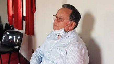 Edgar Alarcón: su largo recorrido evadiendo acusaciones de corrupción