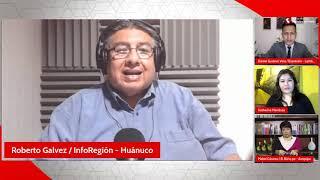 Pico a pico: César Acuña no acudió a entrevista pactada con la Red de Medios Digitales