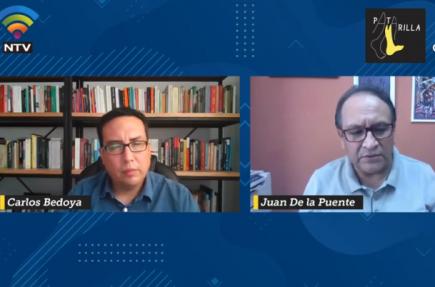 Elecciones en Perú: una campaña electoral atípica