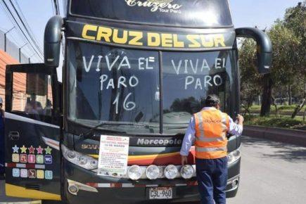 Arequipa: próximo estallido de protestas en el sur ante descontento social