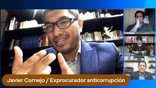 Pico a Pico: ¿Cómo debemos enfrentar la corrupción? Samuel Rotta, Javier Cornejo, Arturo Salas