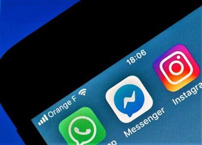 WhatsApp, Instagram y Facebook registran caída a nivel global ¿Qué se sabe?