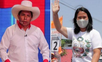 El Sur tendrá doce congresistas de Perú Libre y ninguno de Fuerza Popular