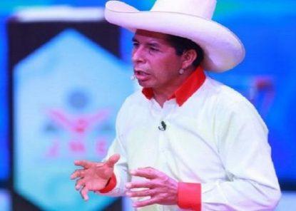 ¿Por qué ganó Pedro Castillo?