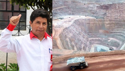 En el centro del país Perú Libre ganó hasta con 60% de votos y tiene 10 congresistas