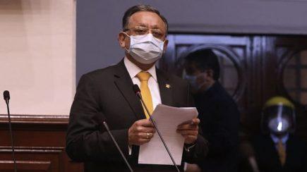 Rechazan reprogramar audiencia de Edgar Alarcón y la siguen en reserva