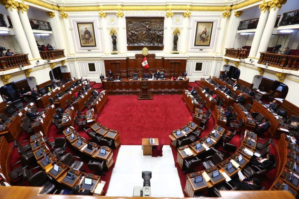 encuestas elecciones 2021 congreso fragmentado