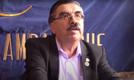 """Alex Paredes: """"Nos alinearemos con quienes sean coherentes con la campaña"""""""