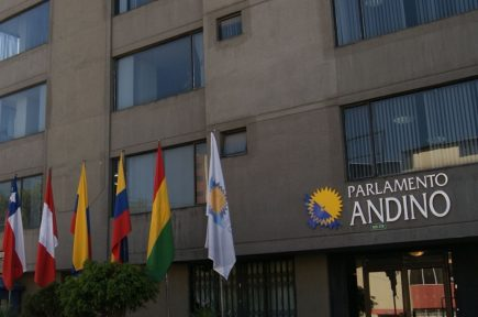 Perú Libre, Fuerza Popular y Acción Popular encabezan  votos para Parlamento Andino