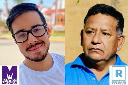 Arequipa: Renovación Popular saca ventaja de votos al Partido Morado