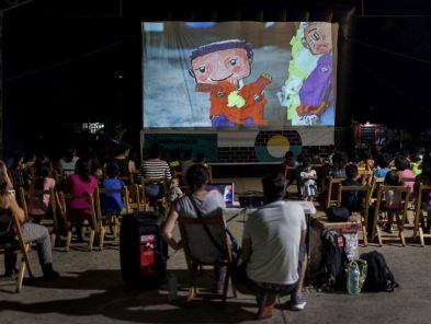 Arequipa: Abren talleres formativos en derechos humanos a través del cine