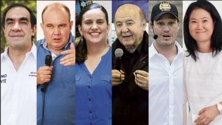 Elecciones 2021: Hernando de Soto se mete a segunda vuelta según IPSOS e IEP