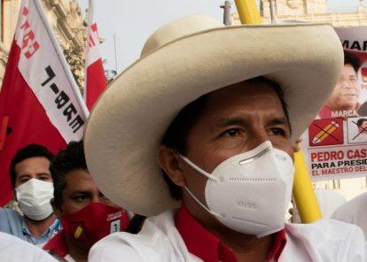 """¿Cómo hizo """"click"""" Pedro Castillo con el interior del Perú?"""