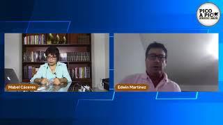 Pico a pico: Entrevista a virtuales congresistas Edwin Martínez y Alex Paredes