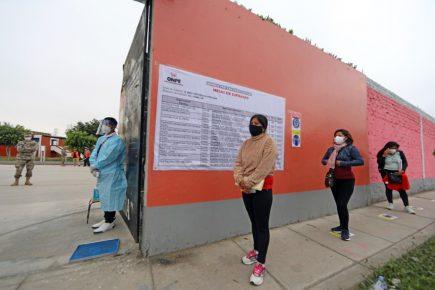 Elecciones 2021: Reasignan 26 centros de votación en Arequipa, consulta aquí tu local
