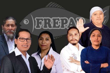 Elecciones 2021: Lista congresal Frepap en Arequipa preferida en provincias