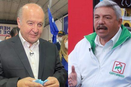 Elecciones 2021: rechazan a De Soto y Beingolea por posición a favor de Tía María