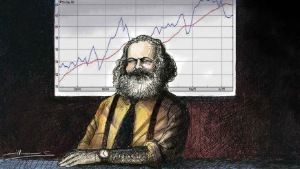 Marx en el Perú
