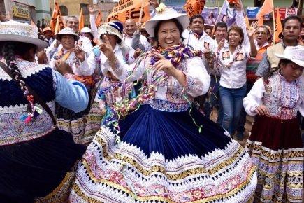 Arequipa: Fuerza Popular niega divisiones entre militancia regional