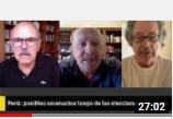 Perú: posibles escenarios luego de las elecciones generales