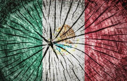 Crisis en México y previsión para el 2021