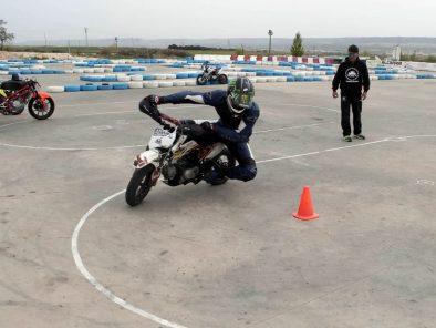 Arequipa: MPA reinició proceso de entrega de licencias para motocicletas