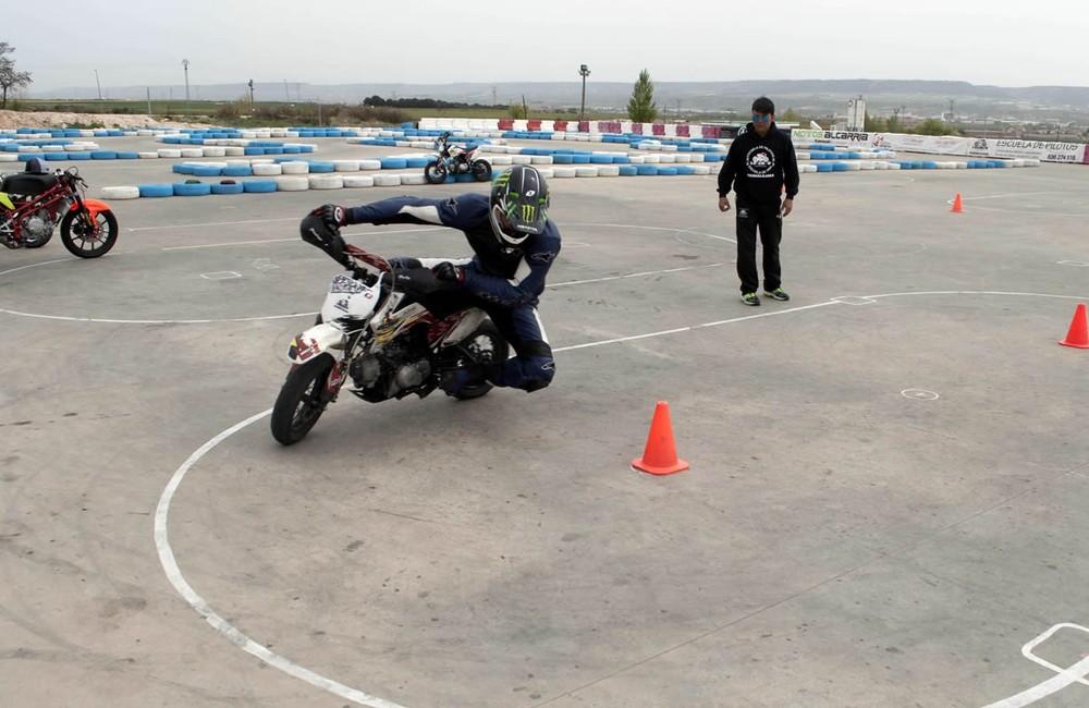 Licencias para motos en Arequipa.