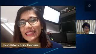 Pico a Pico: el debate entre Pedro Castillo y Keiko Fujimori; y la postura de Hernando de Soto