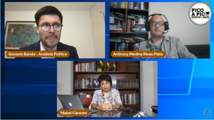 Pico a Pico: Análisis político de la segunda vuelta y la pandemia en Arequipa