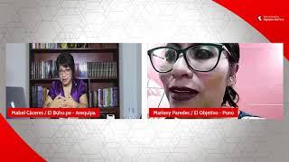 Elecciones 2021: Cierre electoral desde diversas regiones del Perú