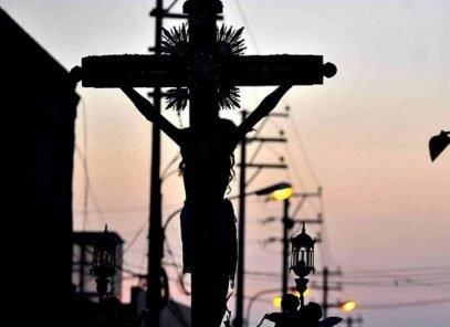 Sábado de gloria y domingo de resurrección