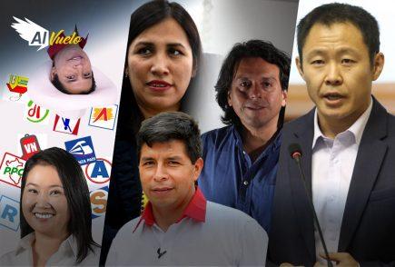 Pedro Castillo convocó a la comunidad científica a sumarse a su equipo |  Al Vuelo