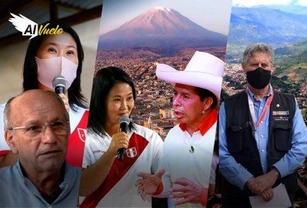 elecciones debate presidencial keiko fujimori