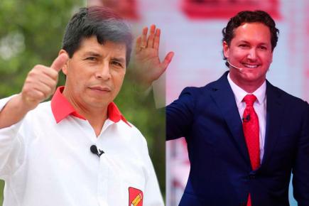 """Salaverry sobre respaldo a Castillo: """"Encontramos una serie de coincidencias"""""""