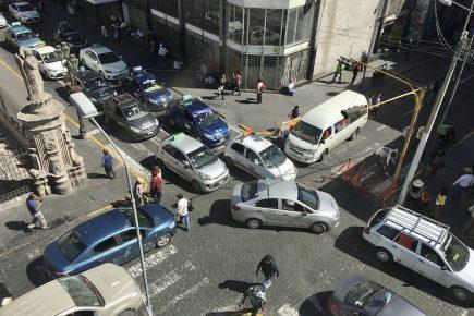Arequipa: autoridades al fin  coordinan un plan de circulación vial para la ciudad